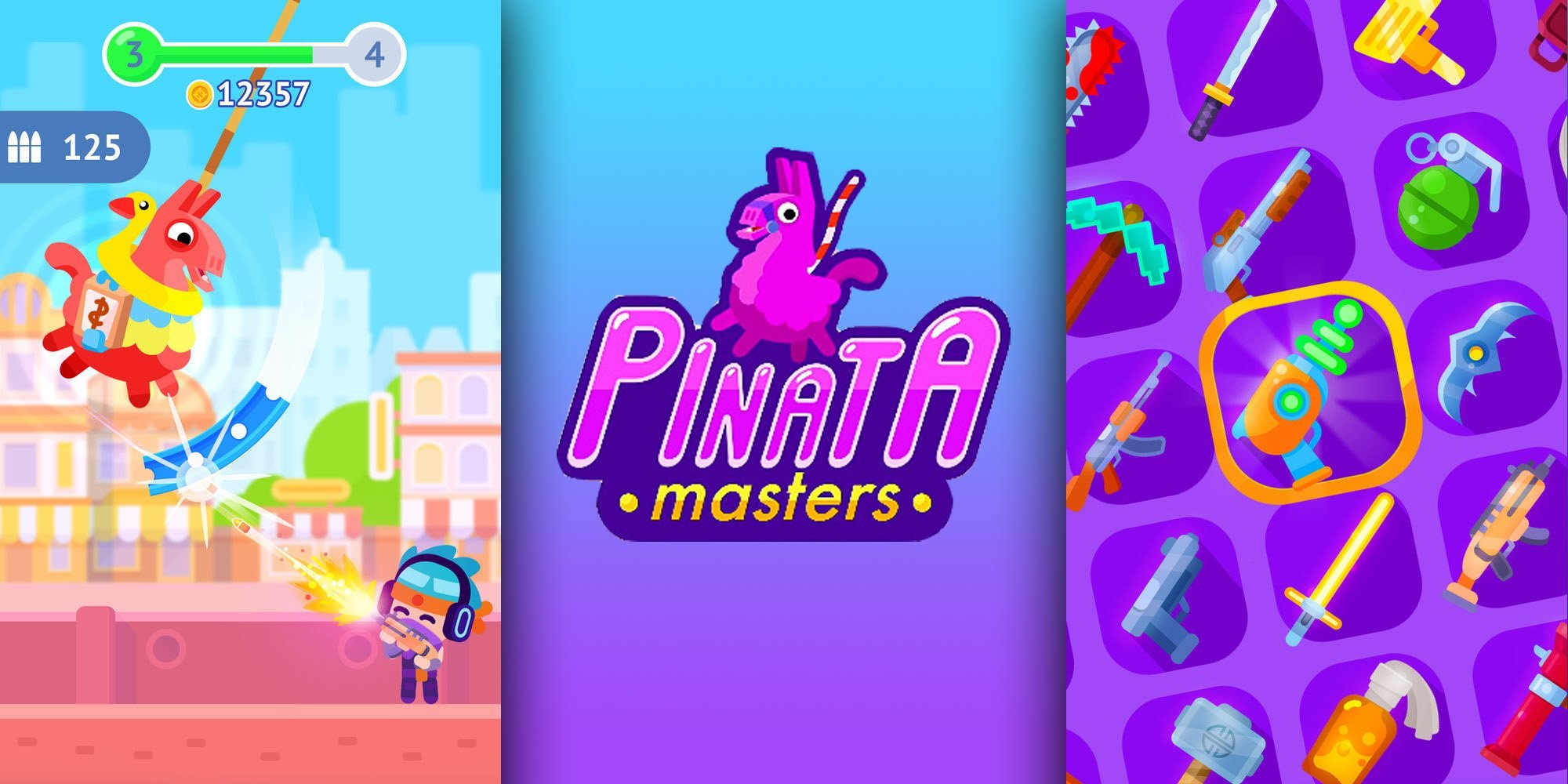 Pinatamasters Revenue Growth 638% in 5 Days