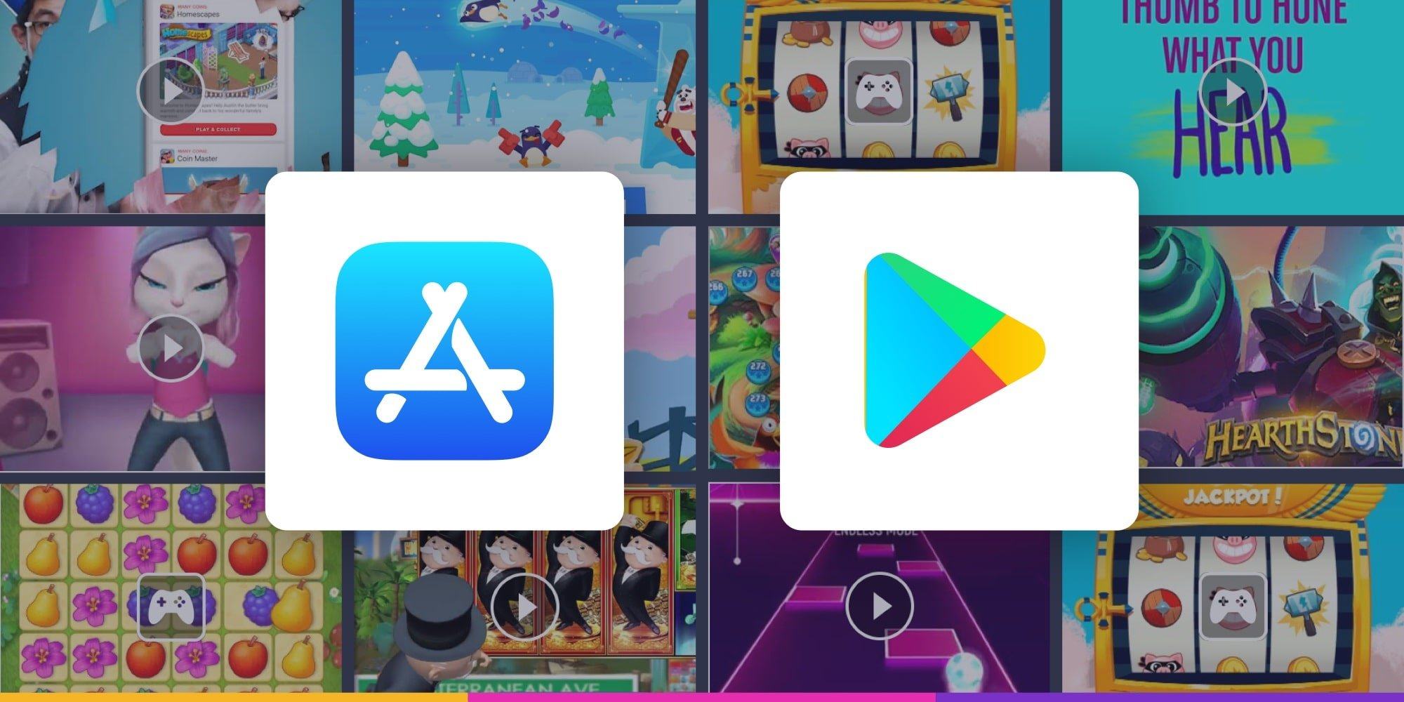 Store optimization in 2019: AppStore Vs. Google Play