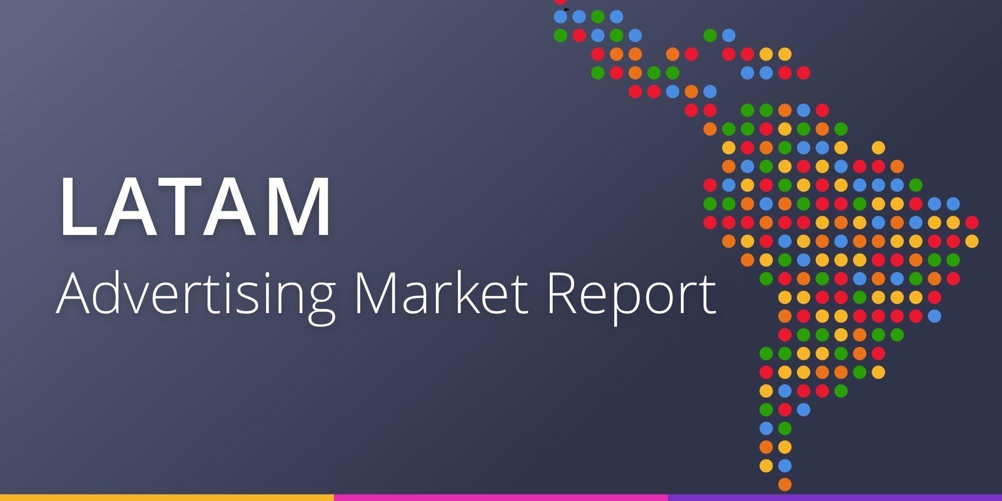In-app advertising in Latin America