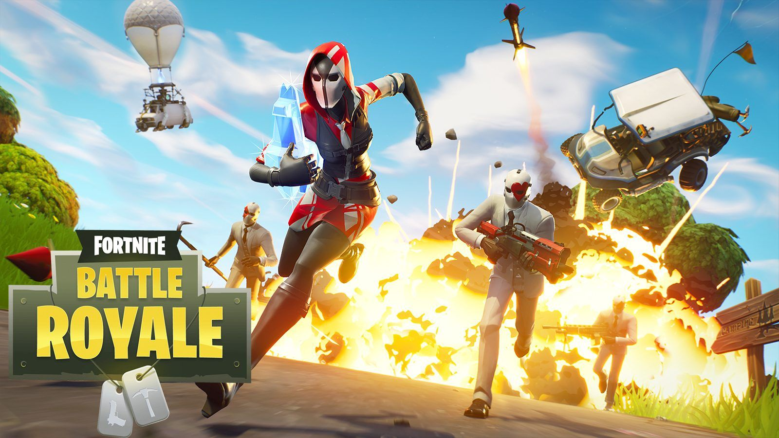 Fortnite mobile gained almost $40 Million in the US alone due to the World Cup