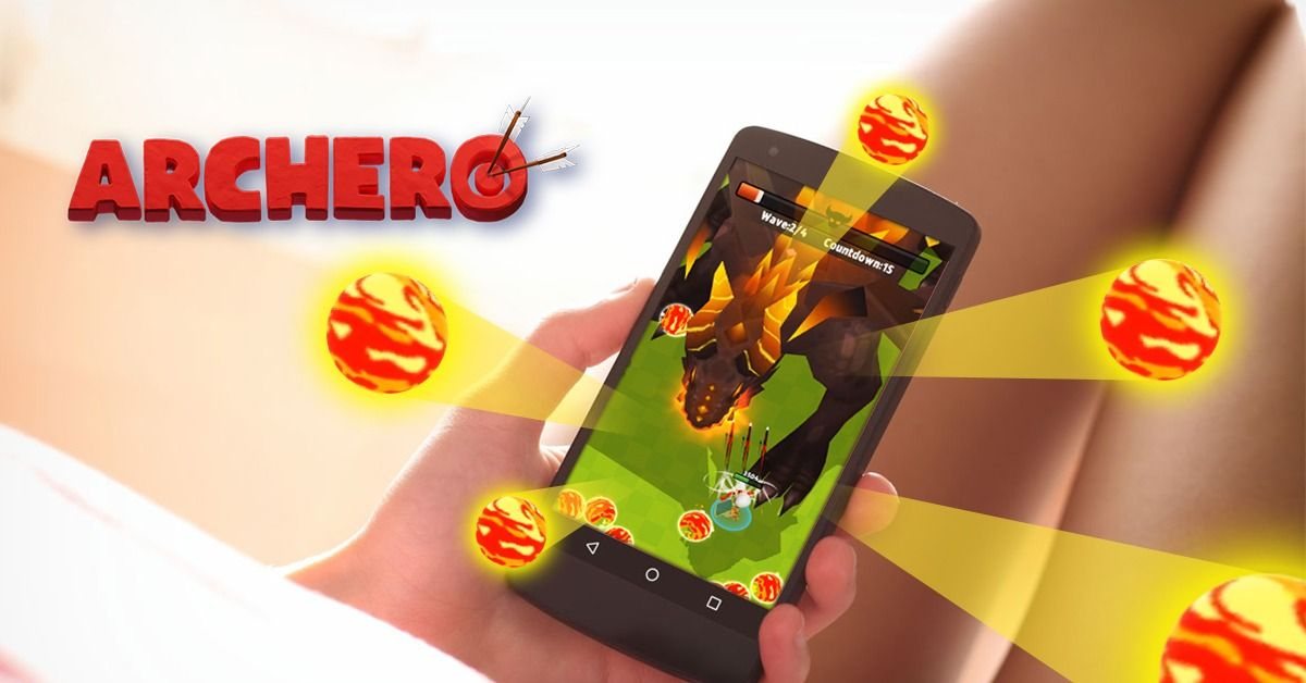 Chinese version of Archero game hits 4 Million downloads