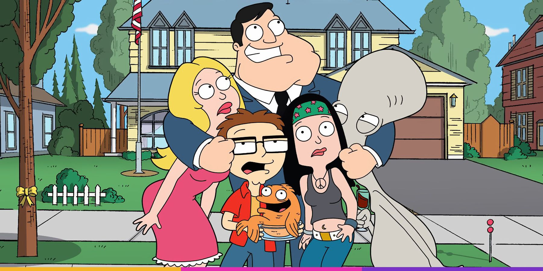 American Dad! Apocalypse Soon: UA review, downloads, soft-launch strategy