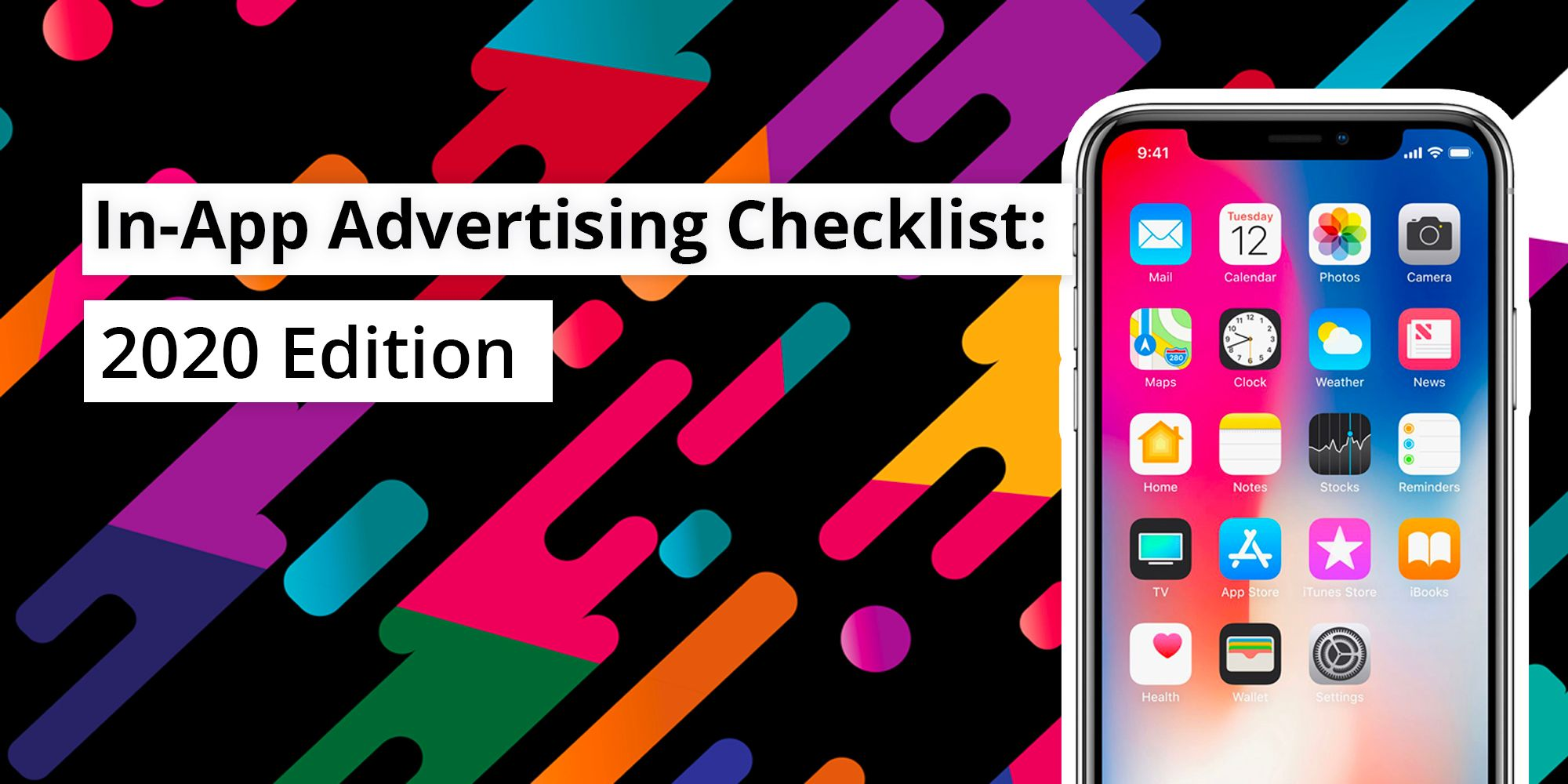 In-App Advertising Checklist: 2020 Edition