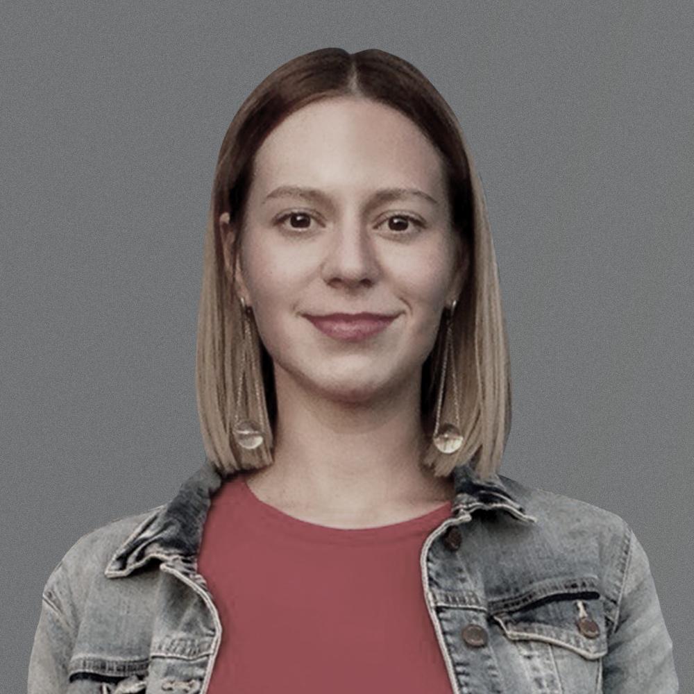 Irina Heinz