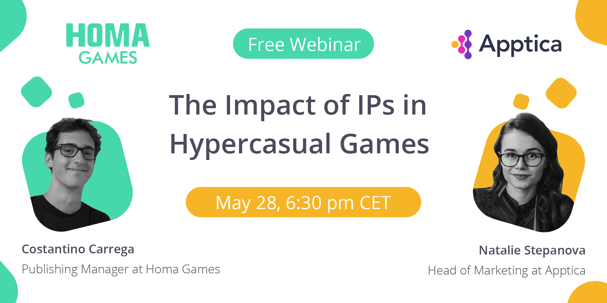 The Impact of IPs in Hypercasual Games